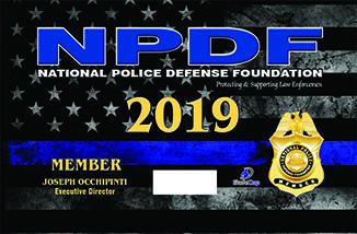 National Police Defense Foundation – National Police Defense